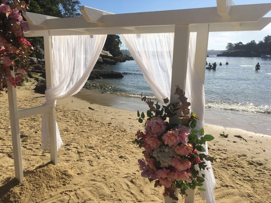 occasion by design beach weddings