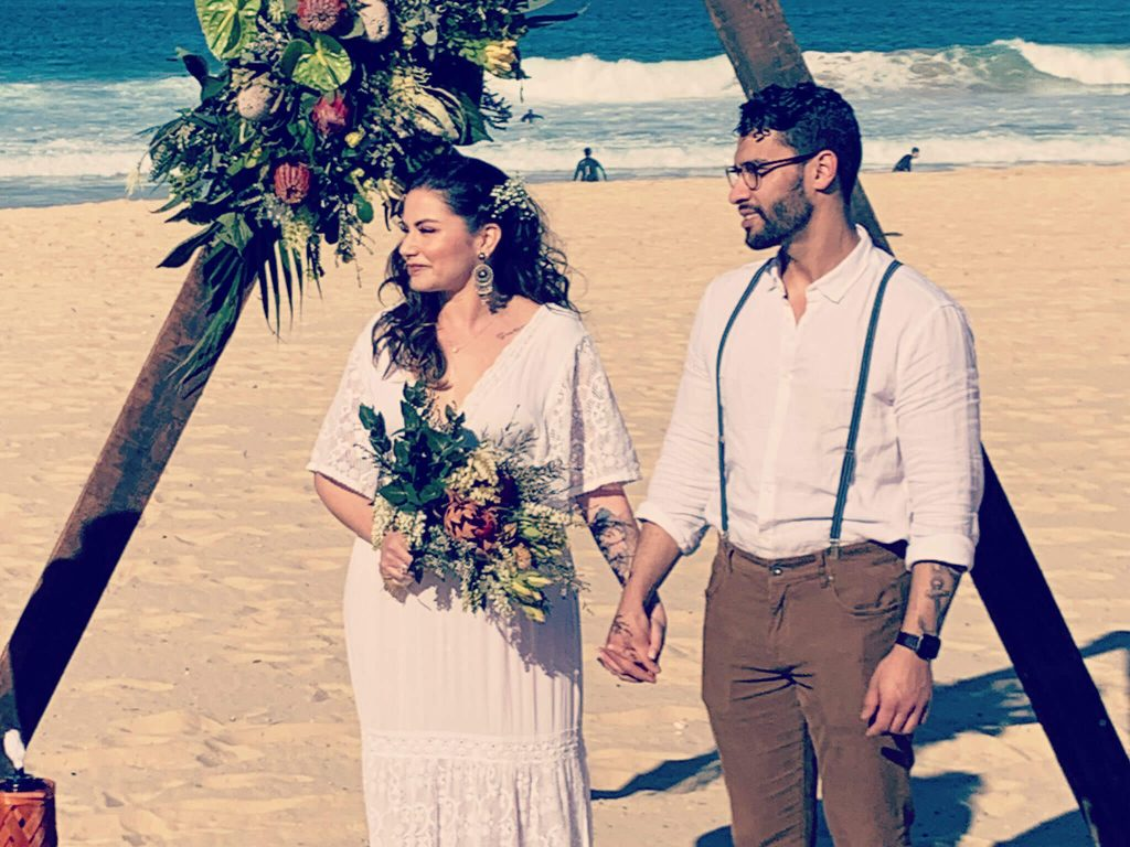 Your Unique Occasion beach weddings
